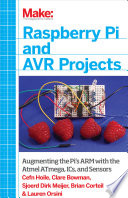 Raspberry Pi and AVR Projects
