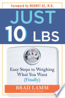 Just 10 Lbs