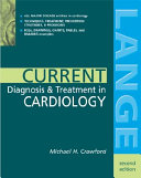 Current Diagnosis   Treatment in Cardiology