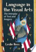 Language in the Visual Arts
