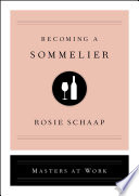 Becoming a Sommelier Book PDF