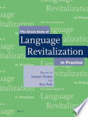 The Green Book Of Language Revitalization In Practice book