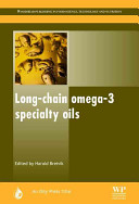 Ebook Long-chain Omega-3 Specialty Oils Epub Harald Breivik Apps Read Mobile