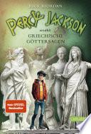 Percy Jackson erz  hlt  Griechische G  ttersagen