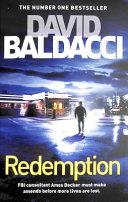 Redemption: an Amos Decker Novel 5