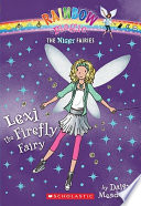 Lexi the Firefly Fairy