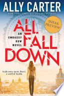 Embassy Row Book 1  All Fall Down  Free Preview Edition