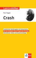 Lekt  rehilfen Paul Haggis  Crash