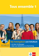 Tous ensemble - Das Trainingsbuch
