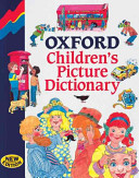 Oxford Children s Picture Dictionary