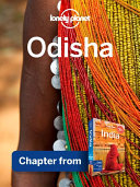 Lonely Planet Odisha