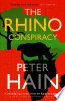 Book The Rhino Conspiracy