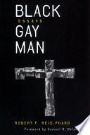 Black Gay Man