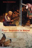 Four Seasons in Nepal