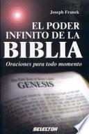 El Poder Infinito de la Biblia