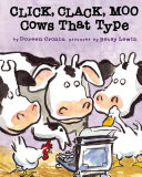 Click, Clack, Moo : they start making demands, and go on strike...