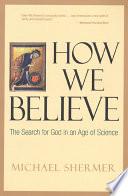 How We Believe Book PDF