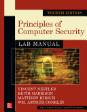 Principles of Computer Security Lab Manual, Fourth Edition Book