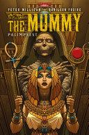 The Mummy  Palimpsest