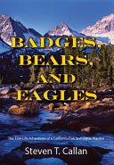 Badges  Bears  and Eagles