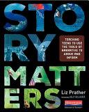 Story Matters Book PDF
