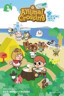 Animal Crossing New Horizons Vol 1