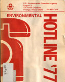 Environmental Hotline '77