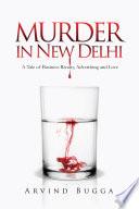 Murder in New Delhi