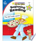 Beginning Reading  Grade 1