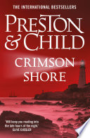 Crimson Shore : exmouth, a small town on the wild...