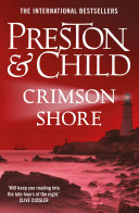 Crimson Shore : exmouth, a small town on the wild atlantic...