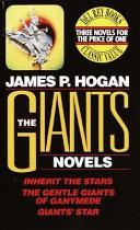 The Giants Novels