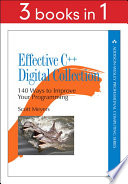 Effective C   Digital Collection