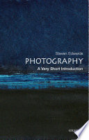 Photography A Very Short Introduction