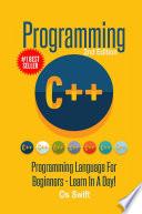 Programming  C    Programming  Programming Language For Beginners  LEARN IN A DAY