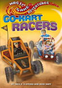 Go-Kart Racers If It Transported You Into The Game
