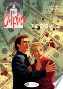 Alpha - Volume 1 - The Exchange