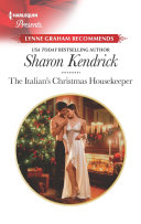 The Italian's Christmas Housekeeper : shy housekeeper molly millar always tries...