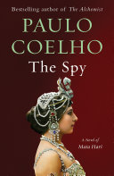 The Spy : alchemist and adultery, brings to life one...