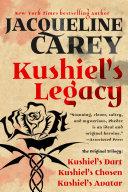 Kushiel's Legacy by Jacqueline Carey