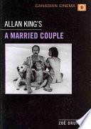Allan King S A Married Couple