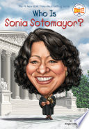 Who Is Sonia Sotomayor