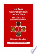 Un Tour Gastronomique de la Chine