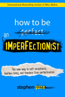download ebook how to be an imperfectionist pdf epub