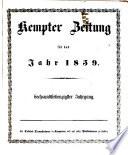 Kemptner Zeitung