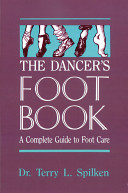 The Dancer s Foot Book