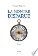 La montre disparue