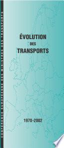 illustration Evolution des transports 2004