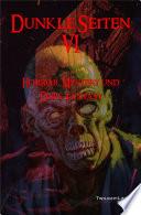 Dunkle Seiten VI - Horror, Mystery und Dark-Fantasy