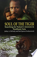 Soul of the Tiger Paul Sochaczewski Draw On More Than